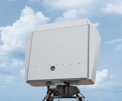 Thales Unveils NS200 Multi-Mission Radar for Naval Forces