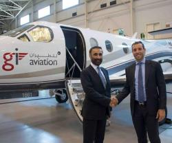 Falcon Aviation Extends Maintenance Service to Pilatus PC-12