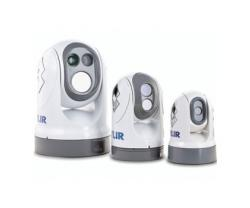 FLIR to Introduce Latest Maritime Thermal Cameras