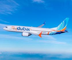 flydubai Reports $1.49 Billion Revenue for 2017