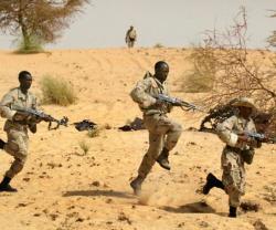 France to Invest $47 Million in Sahel Anti-Terror Training