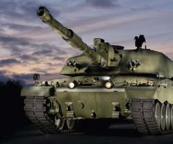 Airbus DS EBS to Supply MBT Self-Protection Systems to Qinetiq