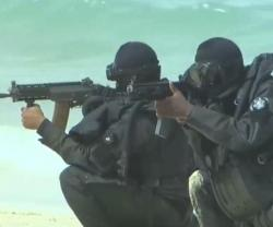 """Arab Gulf Security 1"" Exercise Starts in Bahrain"