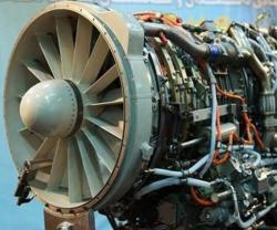Iran to Build Heavy Turbojet Engines in 2 Years