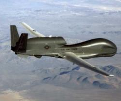 Raytheon to Modernize Ground Controls for Global Hawk