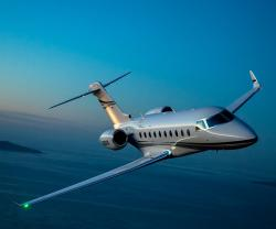 Gulfstream G280 Surpasses 60 World Speed Records