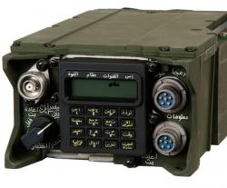 Harris to Provide Tactical Radios to MENA Nations