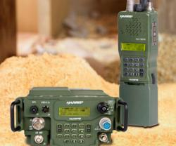 Harris Wins $1.7 Billion Tactical Communication Contract