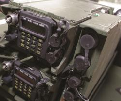 Harris to Supply Tactical Radios to Middle East Nation