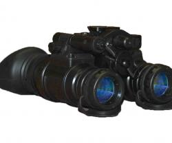 Harris Launches New Lightweight Night Vision Binocular
