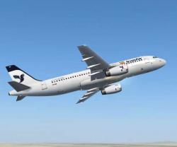 Airbus, Iran Finalize Agreement for 100 Jets