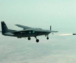 Iraq to Acquire 2 More Cessna AC-208 Aircraft