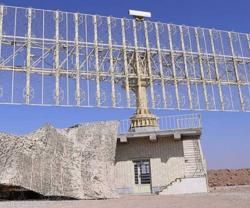 Iran Unveils New Short-Range Radar System