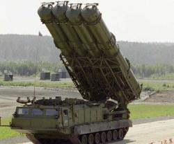 Russia Delivers S-300 Air Defense System to Iran