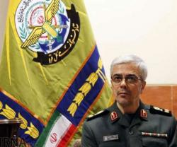 Iran Appoints New Chief of Staff of Armed Forces