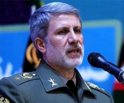 Iran Forms Ten Anti-Terror Quick-Reaction Brigades