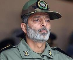 Iran Appoints New Army Commander