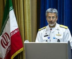 Iranian Navy to Unveil New Destroyers, Submarines This Year