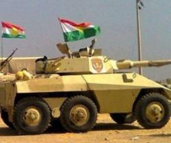 Iraq Orders Equipment for 2 Peshmerga Brigades, 2 Battalions
