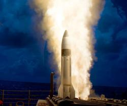 Japan to Deploy Aegis and PAC-3 Missile Defense Systems