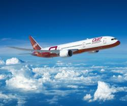 DAE's Joramco Wins EASA Approval for Boeing 787 Aircraft