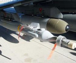 Spain Cancels Laser-Guided Bombs Sale to Saudi Arabia