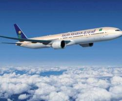 Saudia to Add 30 Aircraft to its Fleet in 2017