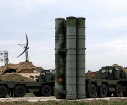 "Saudi Arabia ""Interested"" in S-400 Air Defense System"
