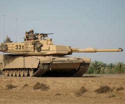 Kuwait to Recapitalize 218 M1A2 Tanks