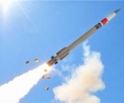 Lockheed Martin to Pursue New Army Missile Defense Sensor
