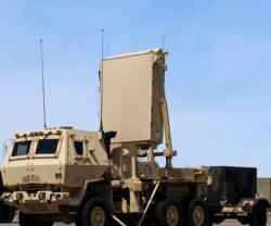 U.S. Army Orders More Q-53 Counterfire Radars