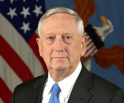 U.S. Defense Secretary Hosts Middle East Security Roundtable