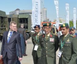 MILEX-2017 Concludes in Belarus