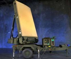 Northrop Grumman Completes G/ATOR Block II Design Reviews