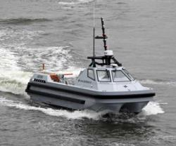 NGC to Demonstrate Remote Mine Hunting Capability