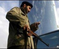 EADS Wins Giant Saudi Border Deal