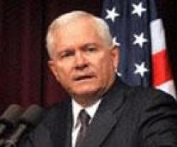 "Gates: US ""Open"" to Extending its Stay in Iraq"