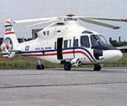 Russian Helicopters to Install Turbomeca Engines