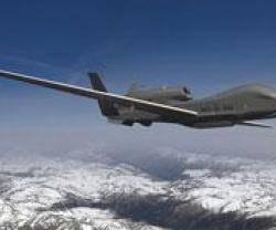 Northrop Grumman Wins $1.7 Billion NATO Order