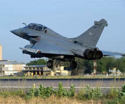 France Seeks Gulf Financing for its War in Mali