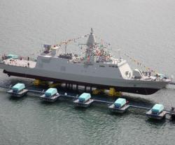 ADSB, YahSat to Fit SatCom Systems on Baynunah Fleet