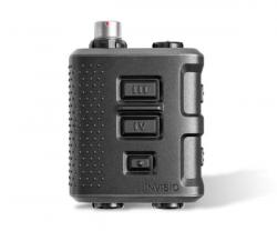 INVISIO Receives US Army Order
