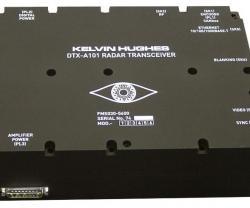 Kelvin Hughes Unveils Sharpeye™ Upmast Radar System