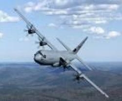 Oman acquires C-130J Super Hercules