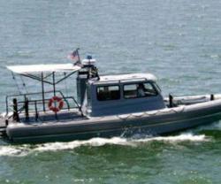 Willard Marine Supplies Patrol Boats to Lebanon, Iraq, Egypt