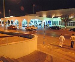 Oman Airport Work Delayed