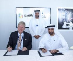 Khalifa University to Host Aerospace Research Center