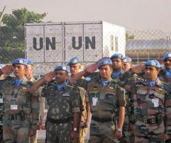 U.N. to Increase Peacekeeping Force in South Sudan