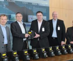 EADS DS Delivers its 1000th Digital Map Generator