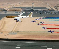 Bahrain Airshow Concludes with Record $2 Billion Deals